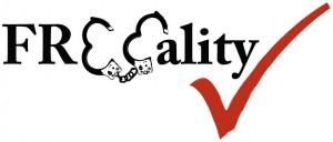 Freeality Check logo