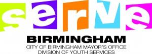 Serve Birmingham