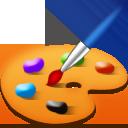 brush-pallet