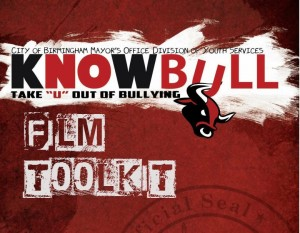 KNOWBULL Film Toolkit